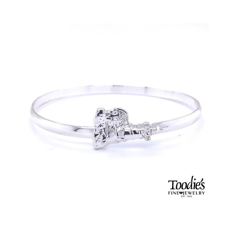 Toodie's Signature Fashion Lighthouse Bangle Bracelet