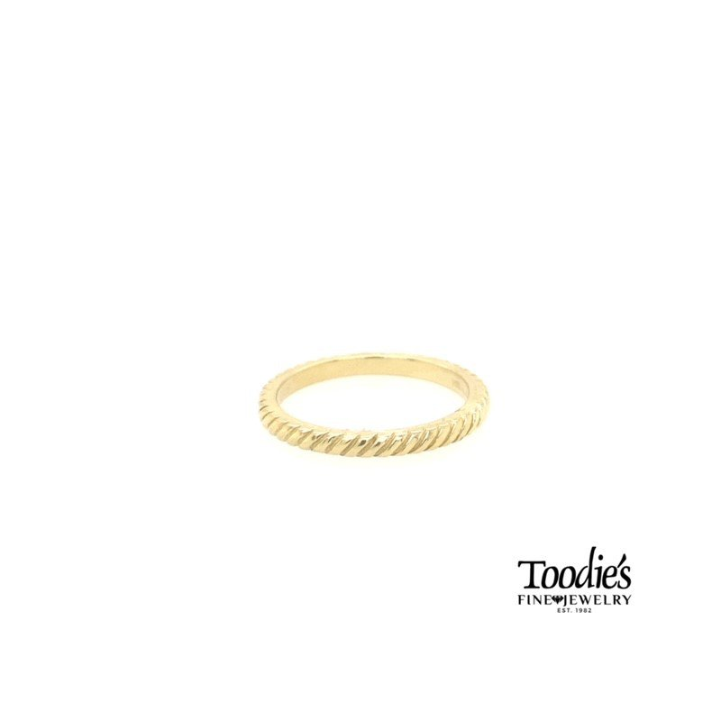Toodie's Signature Fashion Shrimp Design Band