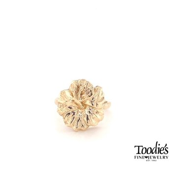 Flower Style Ring