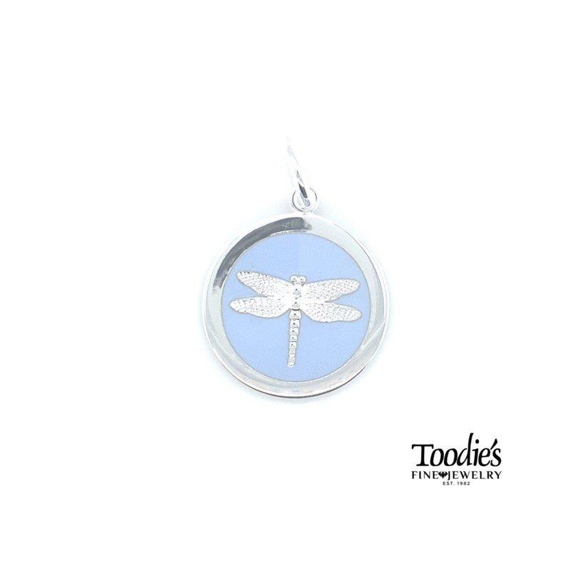 Lola & Company Lola Dragonfly Charm