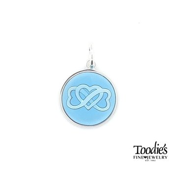 Lola Mother and Son Charm