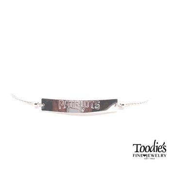 Patriots Bar Bracelet