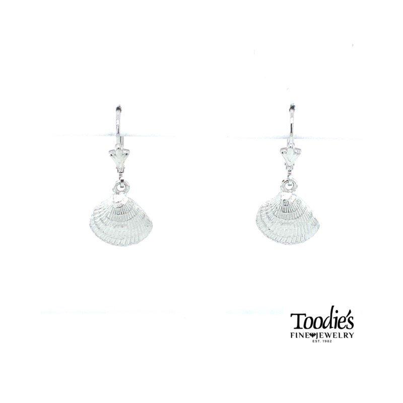 Toodie's Signature Fashion Shell Earrings