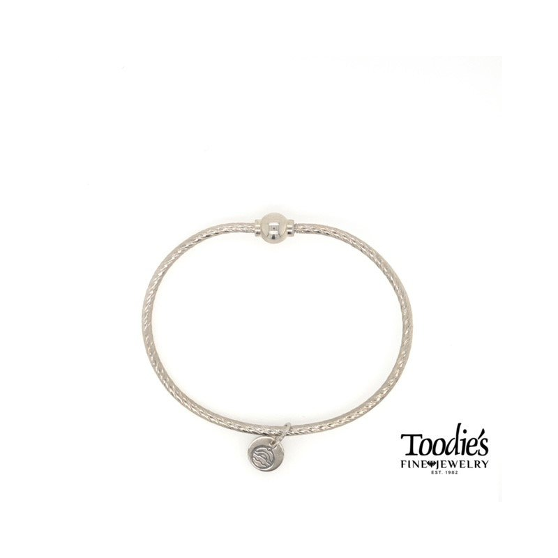 Cape Cod Jewelry by Lestage Cape Cod Twisted Ball Bracelet