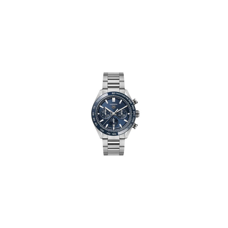 TAG Heuer TAG Heuer Carrera Chronograph 43mm Auto Watch