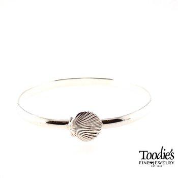 Clam Shell Bracelet