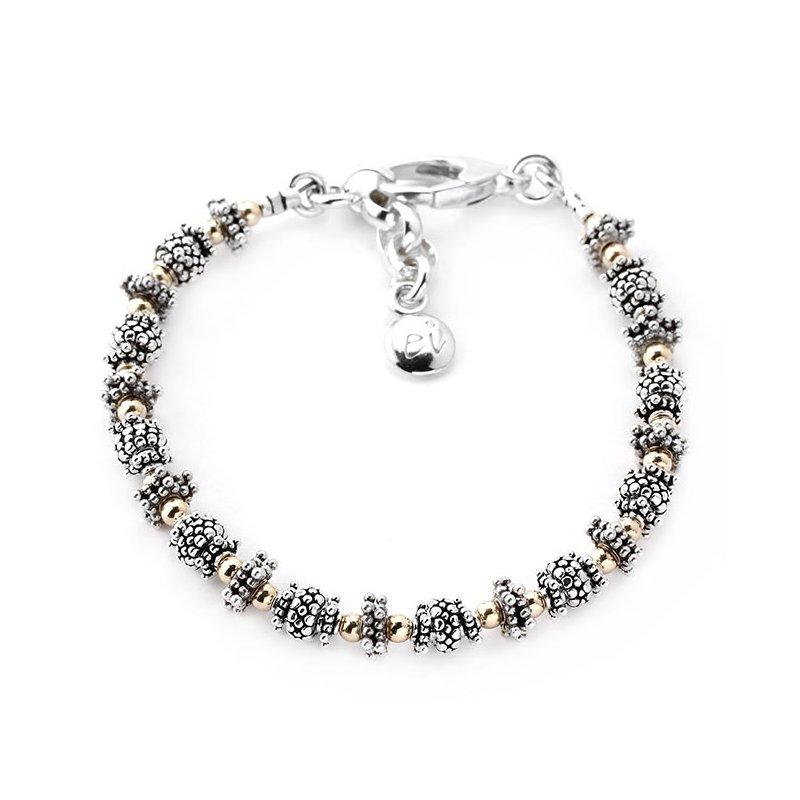 Elisa Ilana Toggle Style Bracelet