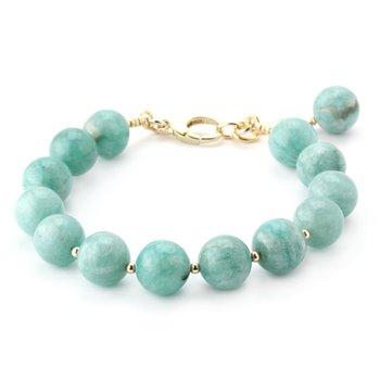 Amazonite Bracele