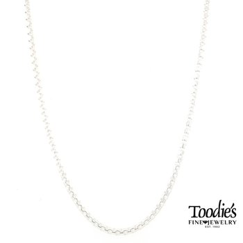 """16"""" Rounded Box Chain"""