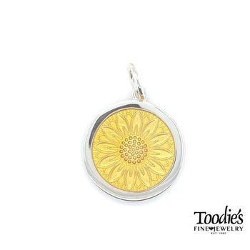 Lola Sunflower Charm