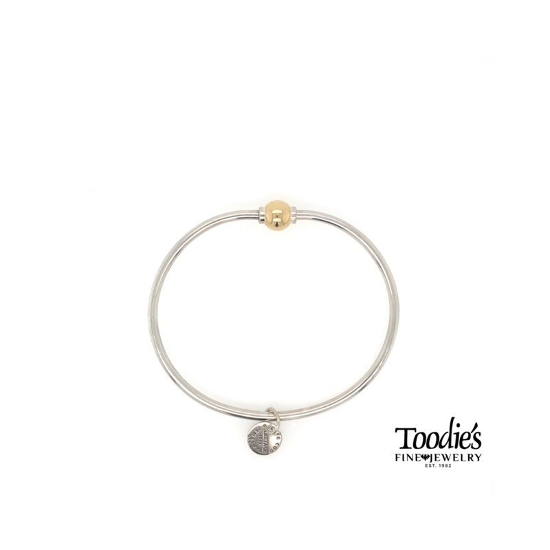 Cape Cod Jewelry by Lestage Cape Cod Gold Ball Bracelet