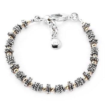 Toggle Style Bracelet