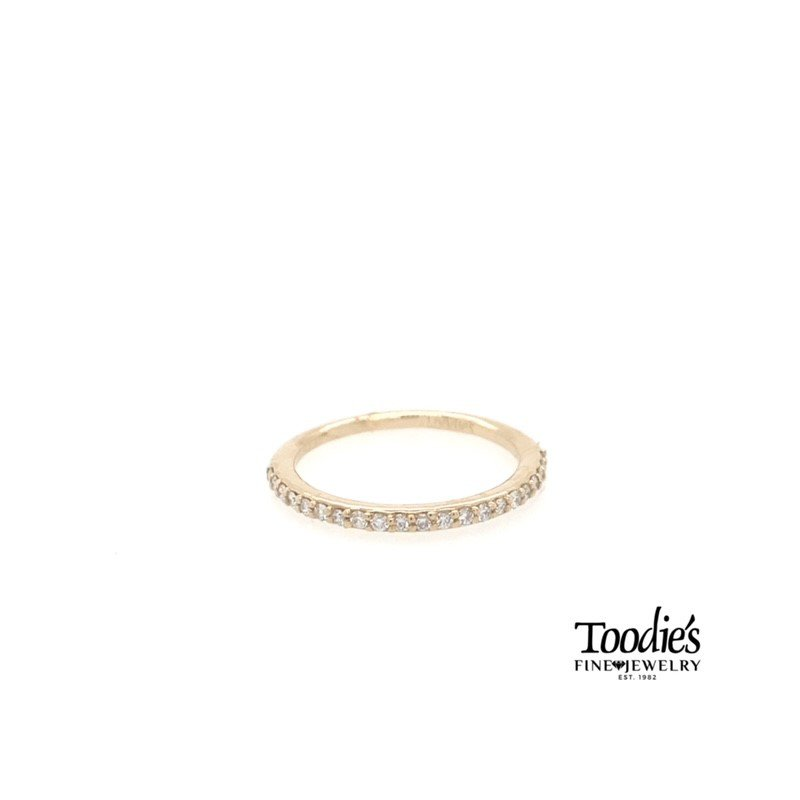Toodie's Signature Fashion Straight Shared Prong Band