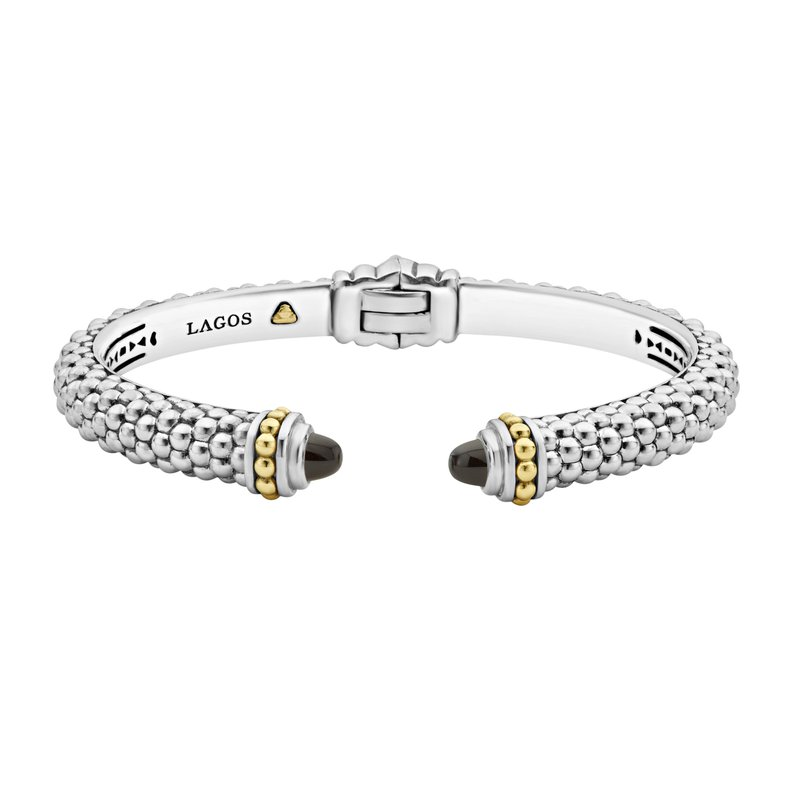 LAGOS Gemstone Cuff Bracelet
