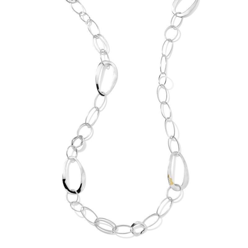 Ippolita Classico Cherish Chain Necklace