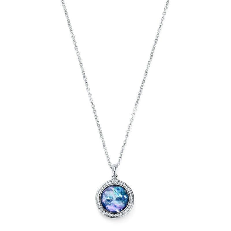 Ippolita Lollipop Mini Pendant Necklace