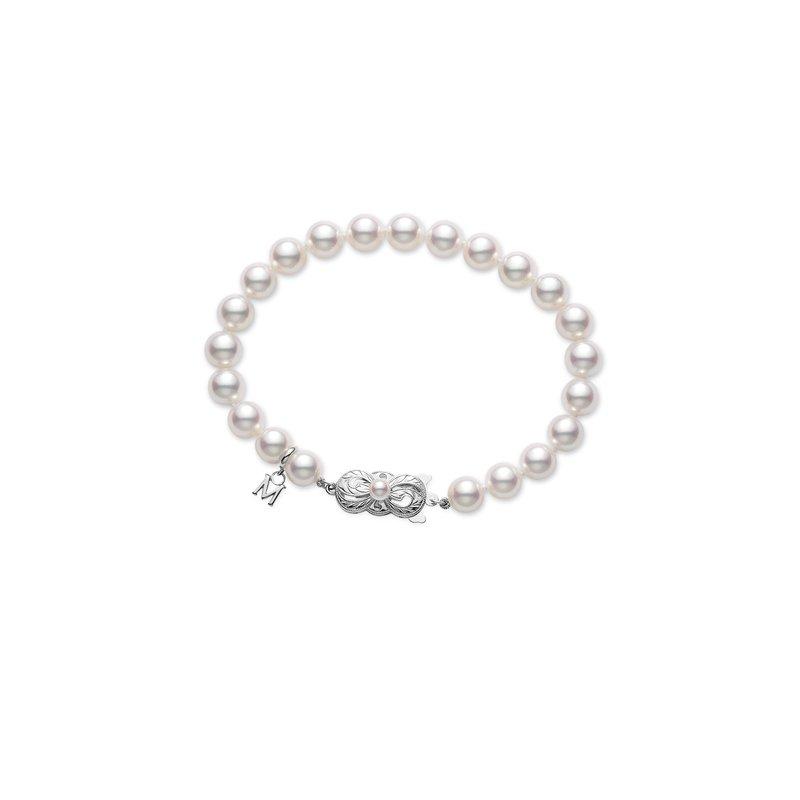 Mikimoto Pearl Bracelet