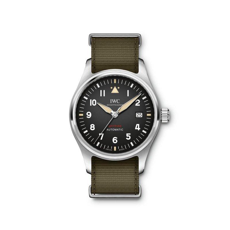 IWC Schaffhausen Pilot's Watch Automatic Spitfire