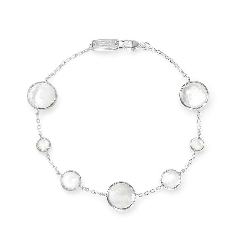 Ippolita Lollipop 7 Stone Link Bracelet