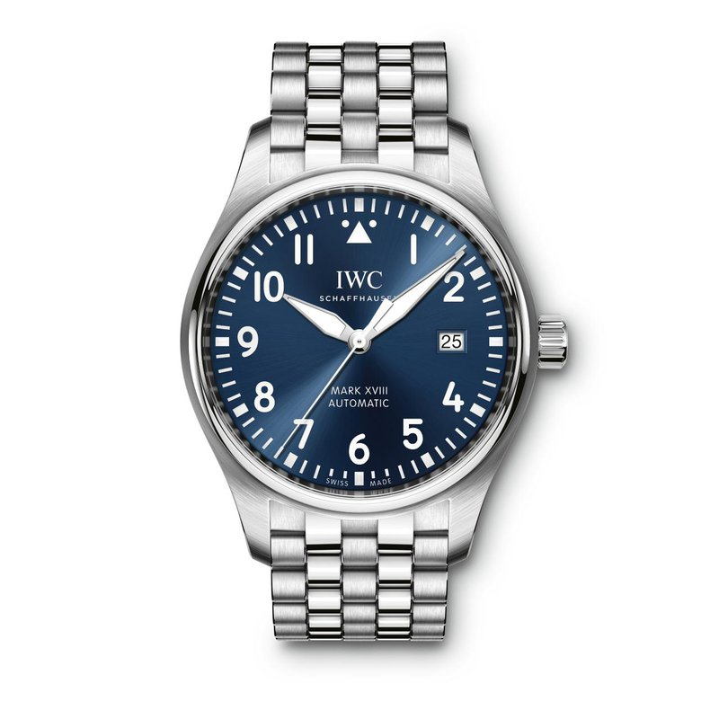 "IWC Schaffhausen Pilot's Watch Mark XVIII Edition ""Le Petit Prince"""