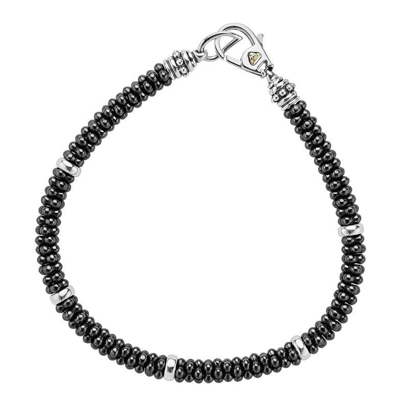 LAGOS Caviar Beaded Bracelet