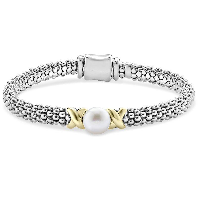 LAGOS Pearl Bracelet