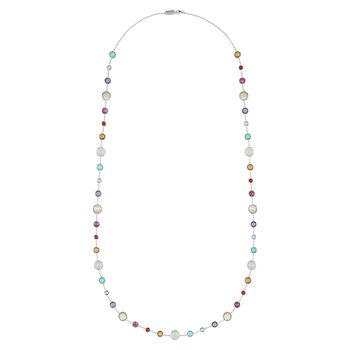 Lollipop Lollitini Long Necklace
