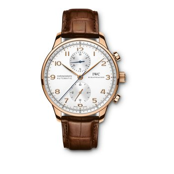 Portugieser Chronograph Automatic