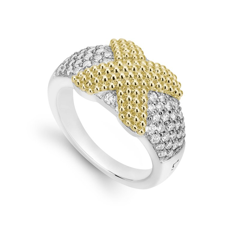 LAGOS Diamond Ring