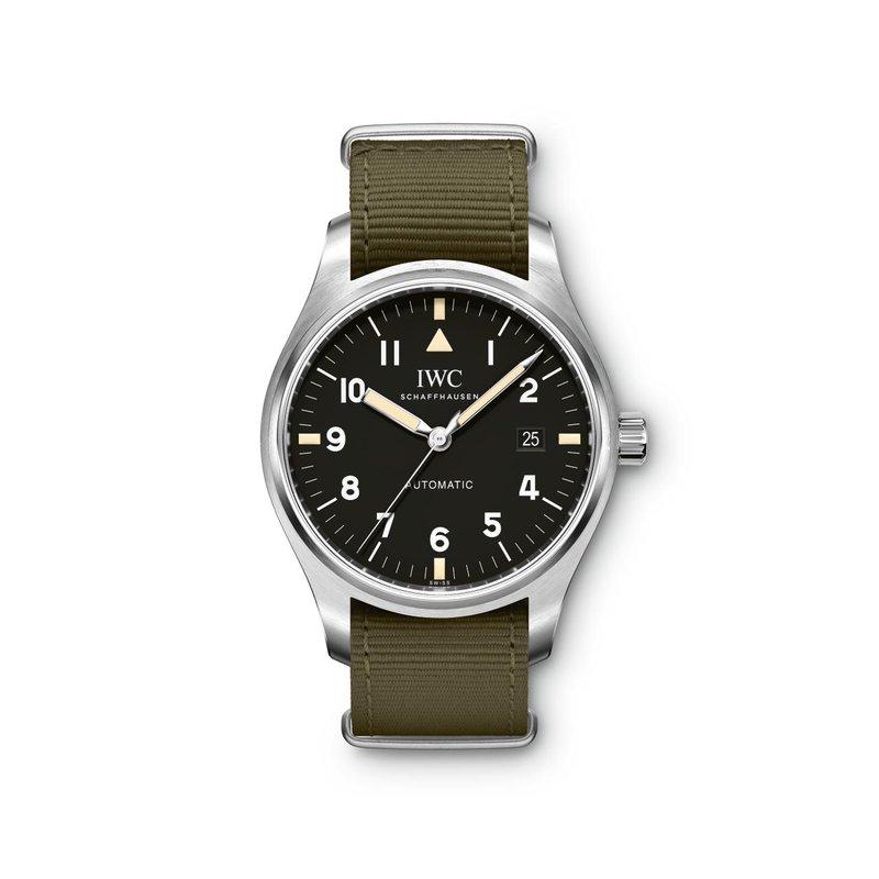 IWC Schaffhausen Pilot's Watch Mark XVIII Edition