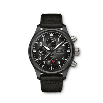 TOP GUN Chronograph