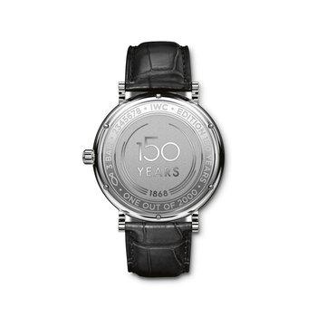 Portofino Automatic 150th Anniversary
