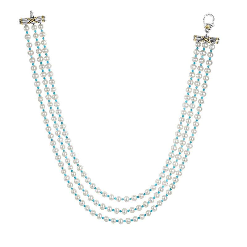 LAGOS Gemstone Necklace