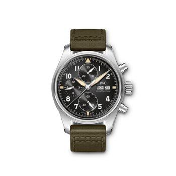 Pilot's Spitfire Chronograph
