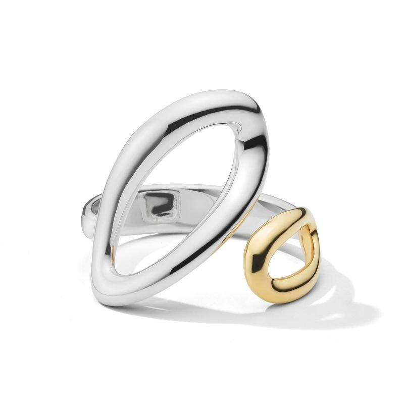 Ippolita Chimera Cherish Small Bypass Ring