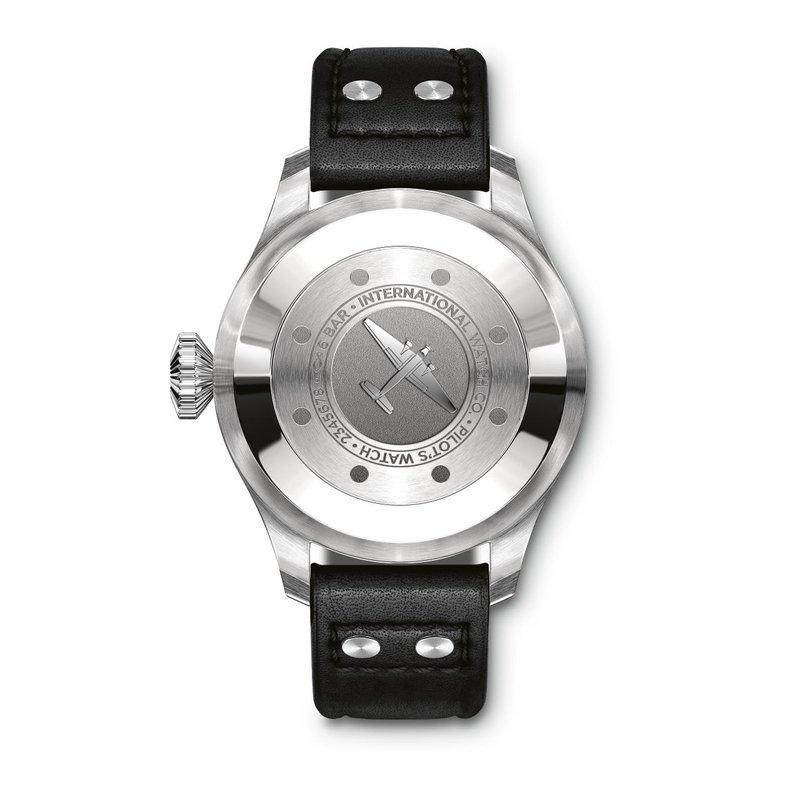 IWC Schaffhausen Big Pilot's Watch