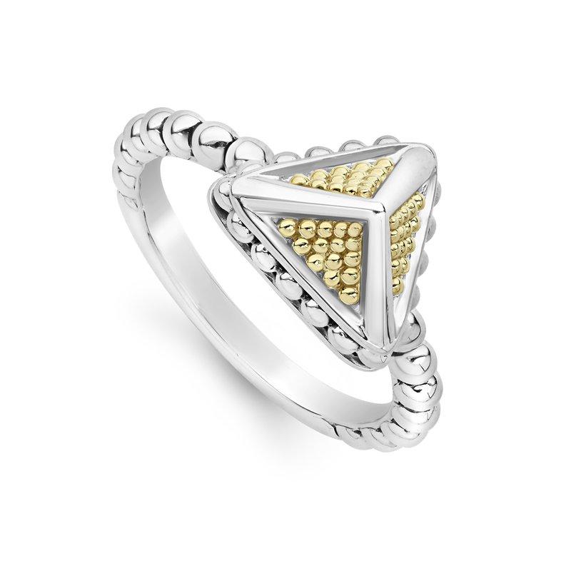 LAGOS Caviar Ring