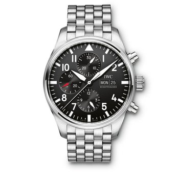 Pilots Watch Chronograph