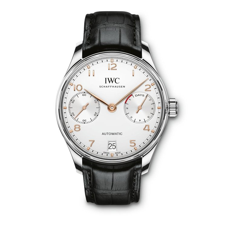 IWC Schaffhausen The Portugieser Automatic