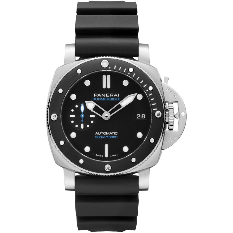 Panerai Submersible - 42mm