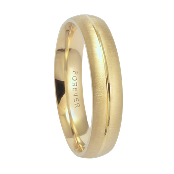 5mm 7T38 Ladies Comfort Curve Wedding Band