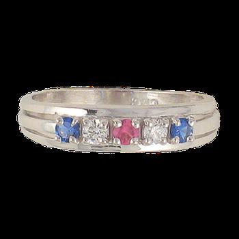 Family Ring F2526