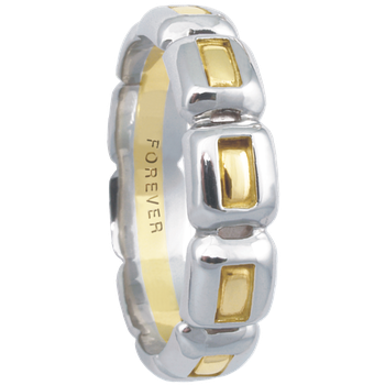 9.5mm 5652 Mens Wedding Band