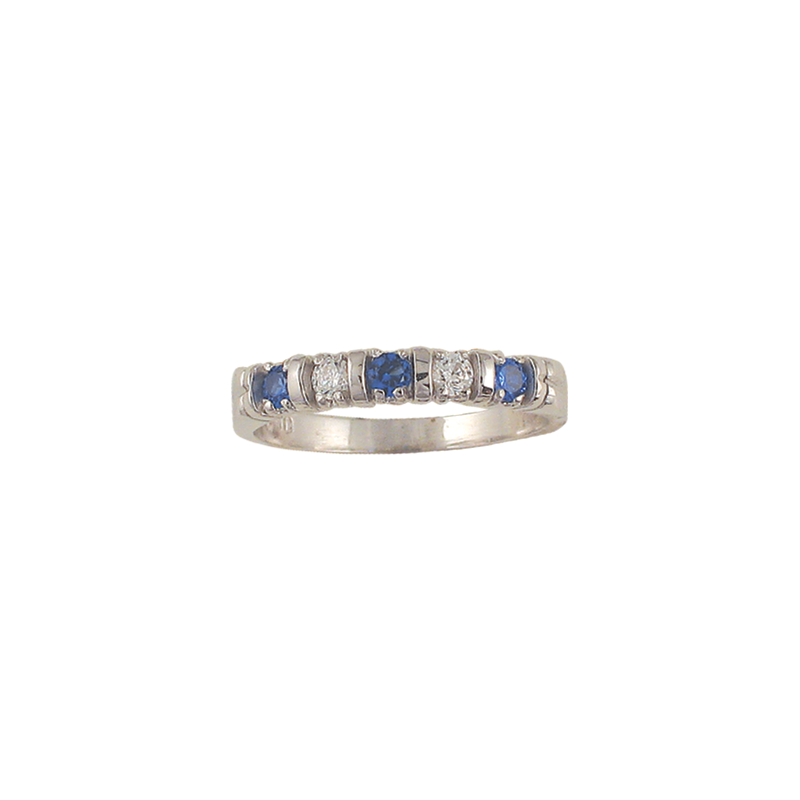Cadman Catalog Family Ring F2539
