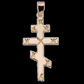 Cross 38
