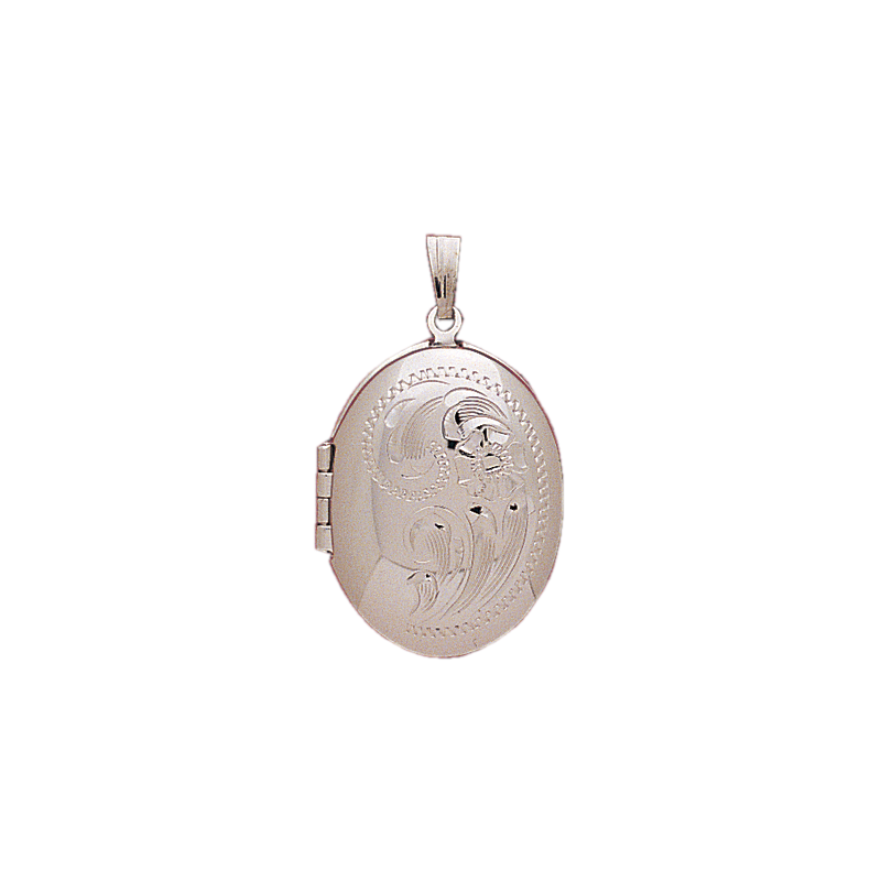 Cadman Catalog Locket 3B