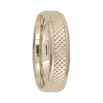5mm 6T64 Ladies Wedding Band