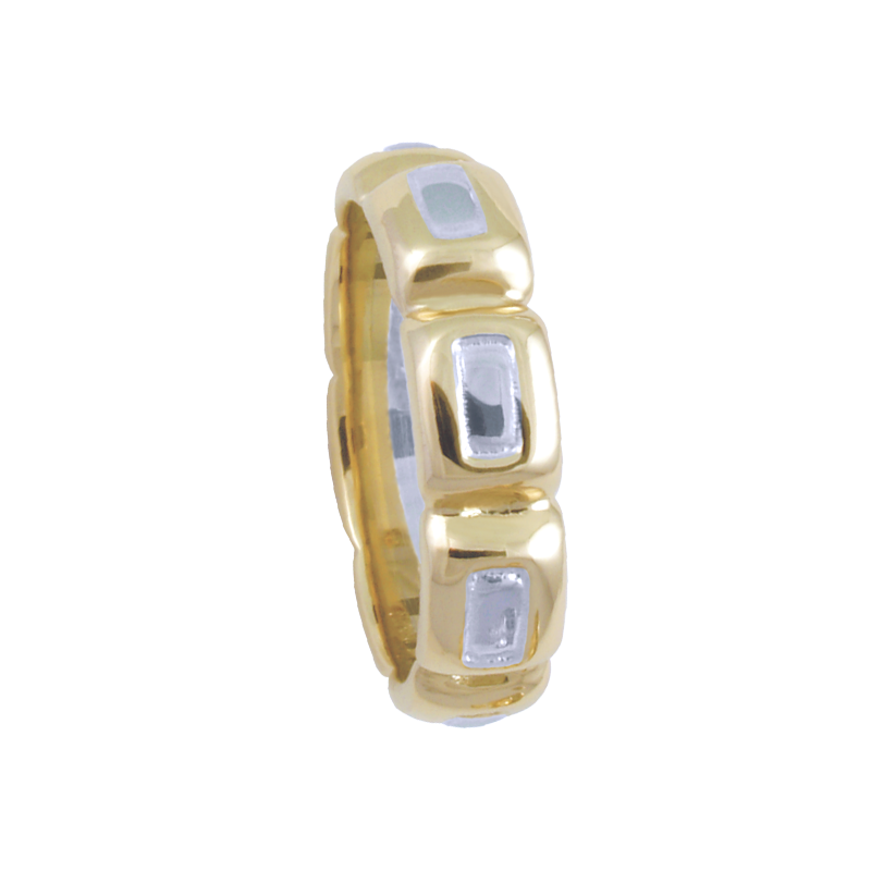 Cadman Catalog 7.5mm 5653 Ladies Wedding Band