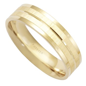 6mm 1T022 Mens Comfort Curve Wedding Band