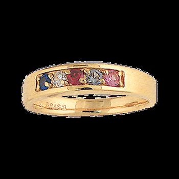 Family Ring F2552